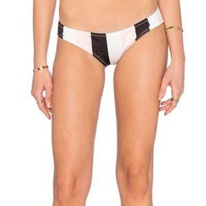 NWOT Solid & Striped Chloe Bikini Bottom